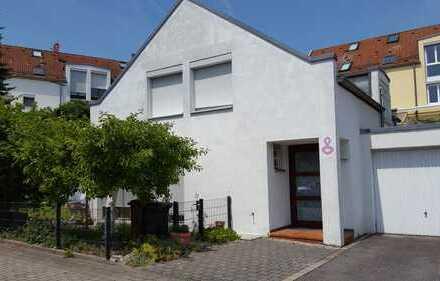 Schönes Einfamilienhaus in Ludwigsburg Hoheneck