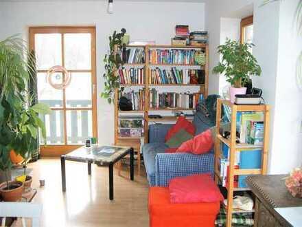 3-Zimmer-Wohnung im Zentrum von Holzkirchen zu vermieten