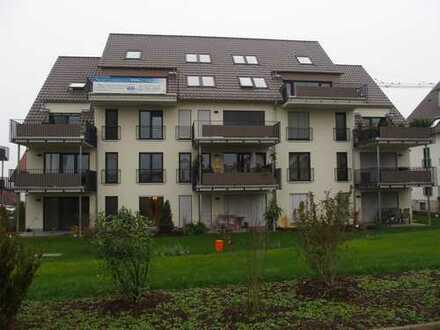 4,5 Zi-Wohnung in attraktiver, ruhiger Wohnlage von Bad Rappenau