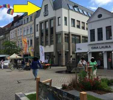 **Bürofläche im Zentrum von Oldenburg zu vermieten**