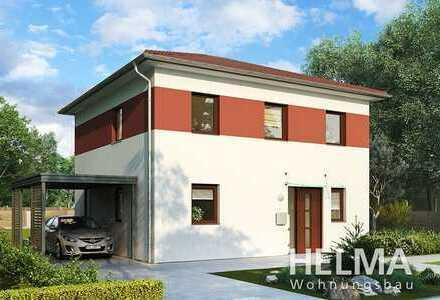Wunderschönes Haus inklusive Grundstück in Nauen zu verkaufen!