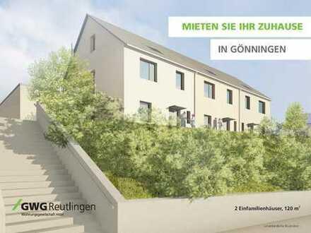 Mieten Sie Ihr Zuhause in Gönningen
