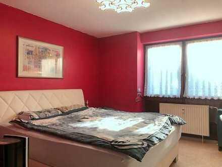 Schön geschnittene 3 Zimmer-Wohnung in zentraler Lage von Weil der Stadt