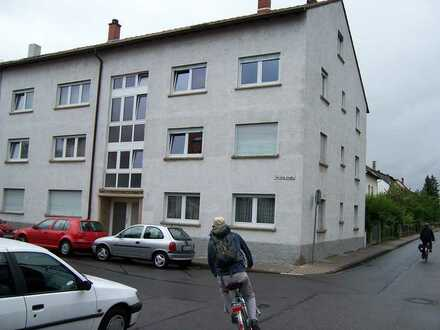 1 Zi / Wohn-Kü / Bad / Balkon Heidelberg/Südstadt