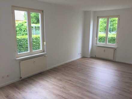 Bild_Sonnige 1-Zimmer-Erdgeschoss-Wohnung in Gransee