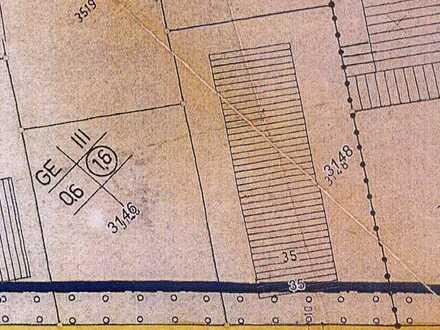 Vielseitig nutzbares Geschäftshaus + unbebautes Grundstück; insgesamt ca. 2.000qm Grundstücksfläche