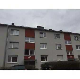 Moderne 3 Zi.- Wohnung in guter Lage von Eisenberg