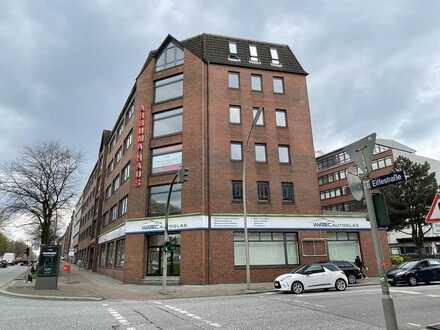 Großzügige Bürofläche in zentraler Lage Hamburgs