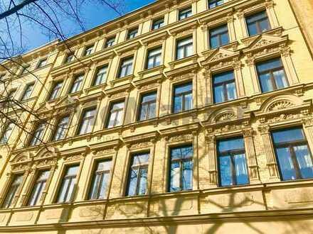 Top-Anlageobjekt: Komplett vermietetes Wohn- u. Geschäftshaus in Halle (Saale)