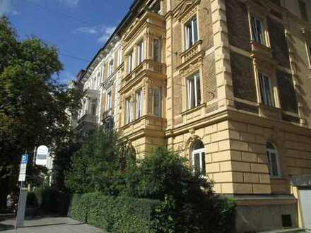 !! Top!! Größere 2,5 ZWoKü, ca. 105qm Innenstadt nähe Bismarckviertel