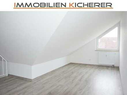 Maisonette-Wohnung - Wohnen unter dem Dach mit viel Platz - Salem-Mimmenhausen
