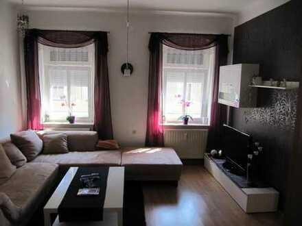 Kamenz, schöne 2 Zi. Wohnung in zentraler Lage