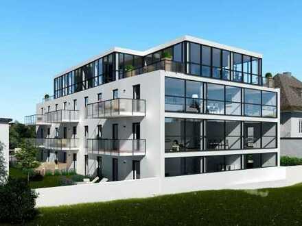 Neubau: Exkl. 3-Zi-ETW mit Terrasse direkt an der Donau (WE3)