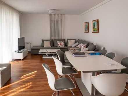 Wiesbaden: Exklusiv ausgestattete ETW 108m² 4 Zimmer Bj. 2015