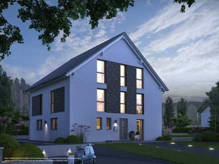 Doppelhaus, Massiv, Nachhaltig, Autark - Future Haus