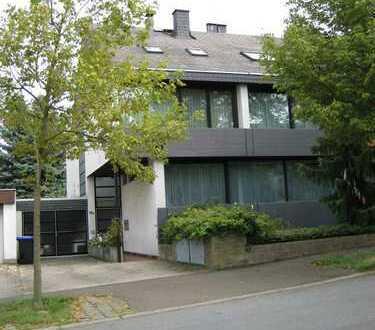 Schöne, gepflegte und möblierte1-Zimmer-Wohnung mit Balkon und EBK in Bad Kreuznach (Kreis)