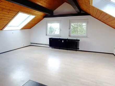 1-Zimmer-Wohnung in Hanglage in Oberdollendorf mit Aussicht