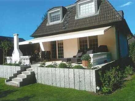 Sehr gepflegtes Einfamilienhaus in Poppenbüttel zum Kauf