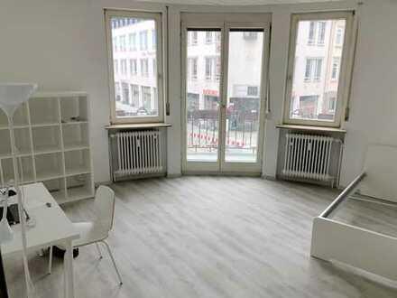 IN BESTER LAGE: WG Neugründung und Erstbezug im neu sanierten Jugendstilhaus