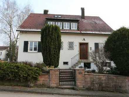 Traumhaftes Liebhaber Haus in Stuttgart-Weilimdorf
