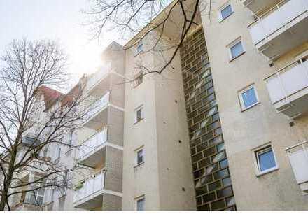 Sonnige 2-Zimmer-Wohnung im Bayrischen Viertel!