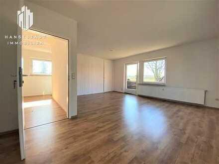 Lichtdurchflutete 3-Zimmer Eigentumswohnung mit Balkon & Garage!
