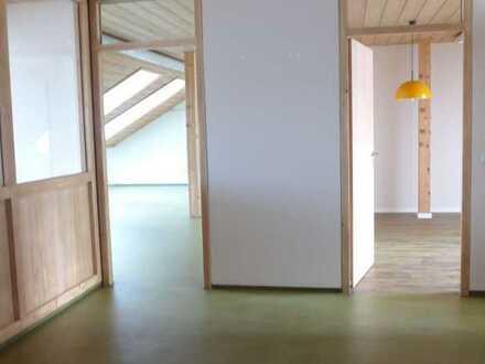 attraktive helle Büroräume auch als Atelier