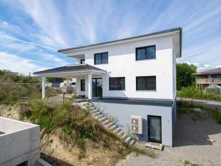 Hochwertiges Einfamilienhaus in Aulendorf