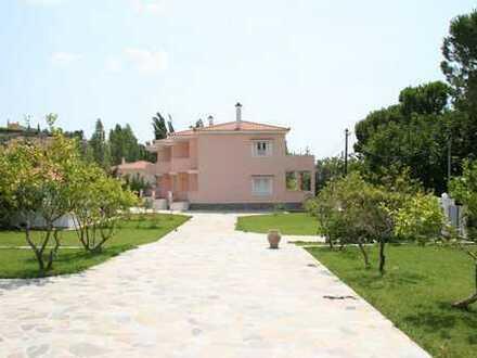 Einzigartige Villa nur wenige Meter zum Meer