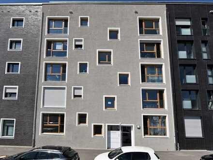 Schöne 3-Zimmer Whg. mit Terrasse zu vermieten