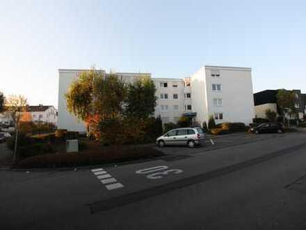 Modernisierte 1-Zimmer-Wohnung mit Balkon und EBK in Gärtringen