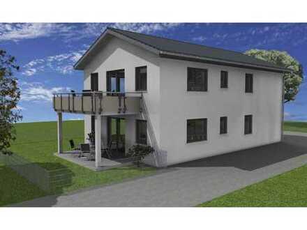 Neubau – moderne 3-Zimmer mit großen Balkon
