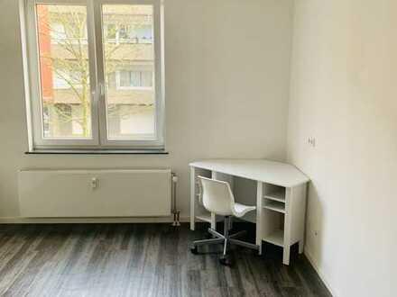 Helles Appartement mit Einbauküche