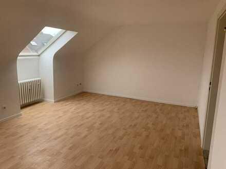 Renovierte 1-ZKB Wohnung unmittelbar am Wald zu vermieten!