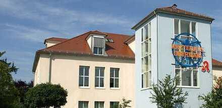 Praxis- oder Bürofläche in zentraler Lage von Burgkunstadt provisionsfrei zu vermieten