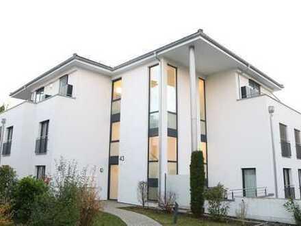 Penthouse der Extraklasse mit grosser Dachterrasse