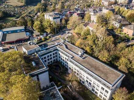 KURZFRISTIGER BEZUG: Moderne Büros in gefragter Lage | Alleinauftrag | viele Stellplätze