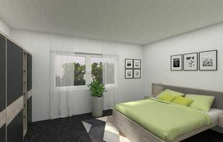 Sehr schöne 3 Zimmer-Wohnung D.2.4