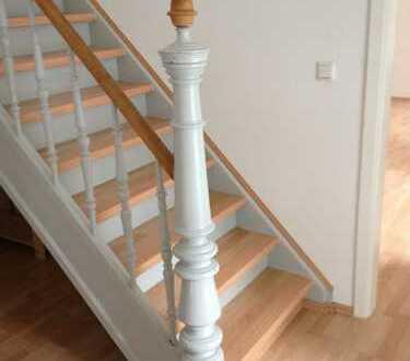 Exklusive, gepflegte 3-Zi-Maisonette-Wohnung mit Dachterrasse und EBK in Bonn-Castell
