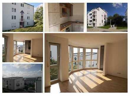 Exklusive, helle 1,5-Zimmer-Wohnung in Ulm-Eselsberg