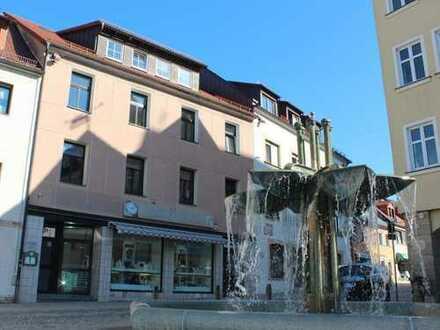 Beste Rendite - Stadthaus mit Wohn- und Gewerbeeinheiten in 91275 Auerbach