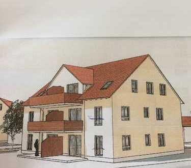 Barrierefrei : Obergeschoß 3 -Zimmer bzw.2-Zimmer Dachgeschoßwohnung Erstbezug Nov. 2019