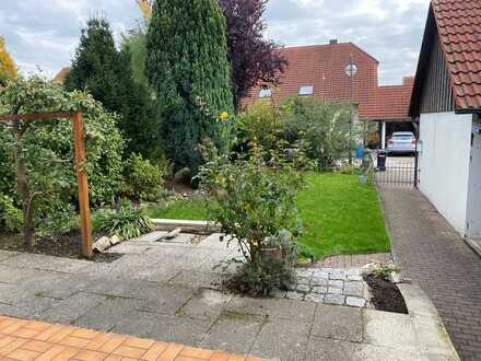 Schöne DHH mit Garten und Süd-West-Ausrichtung in Neuburg Heinrichsheim