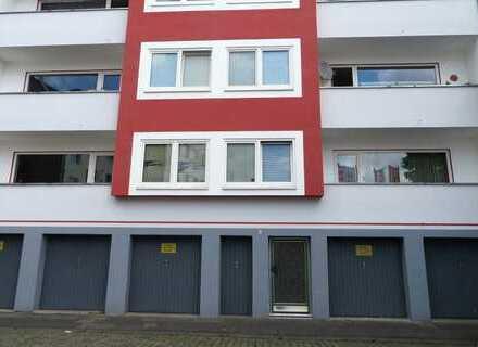 ++Wohlfühlen in Köln-Mülheim - gemütliche 2-Zimmerwohnung [45 m²]+++