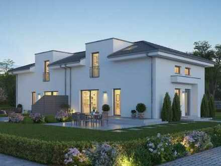 Willkommen im Eigenheim 2020
