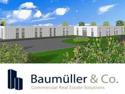 20.000 m² Grundstück - TOP Lage Nähe A67 / zum Kauf -
