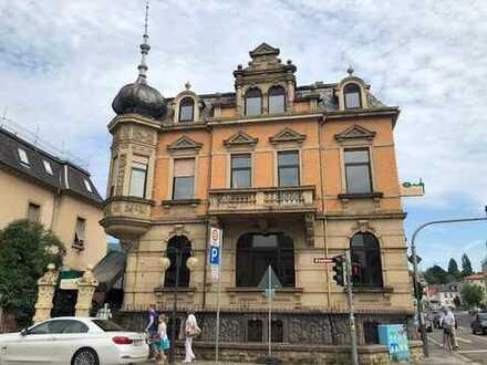 Gründerzeit-Villa an Privat oder als Gewerbeeinheit zu vermieten