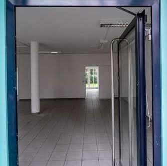 Büro/Ladengeschäft in gehobener Ausstattung und zentraler guter Lage