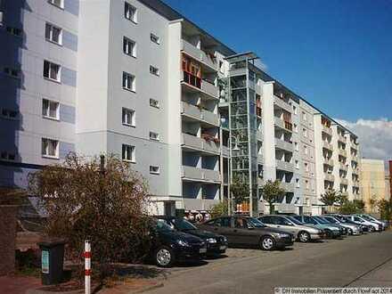 Günstige 3-Raum-Wohnung mit Balkon im Reitbahnviertel