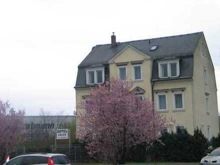 Gutflorierendes Privathotel Garni
